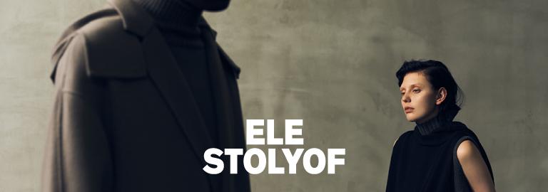 ELE STOLYOF(エレストリオフ)