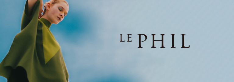LE PHIL(ル フィル)