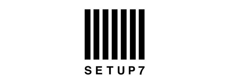 SETUP7(セットアップセブン)