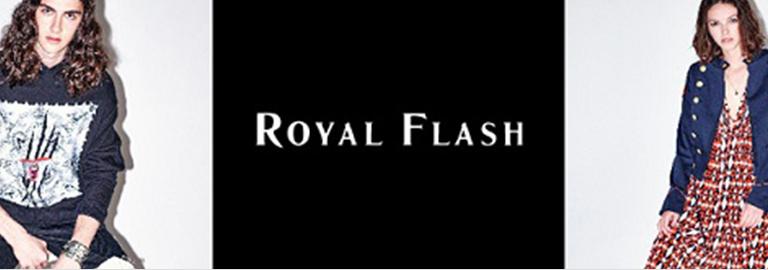 RoyalFlash(ロイヤルフラッシュ)