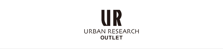 URBAN RESEARCH OUTLET(アーバンリサーチ アウトレット)