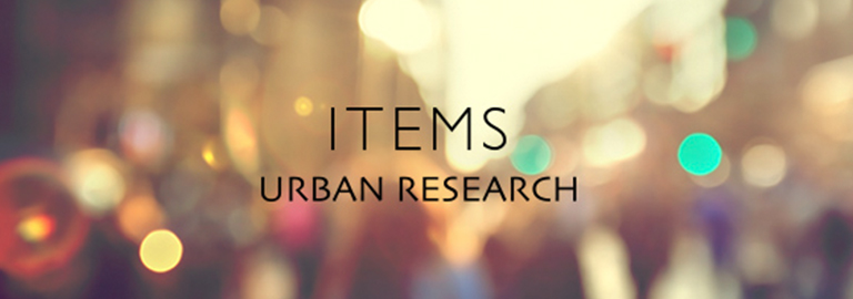 ITEMS URBANRESEARCH(アイテムズ アーバンリサーチ)