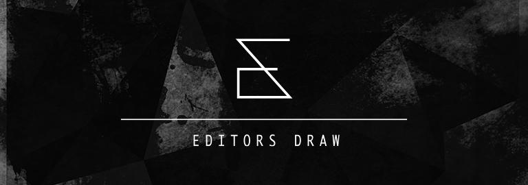 Editors Draw(エディターズドロー)