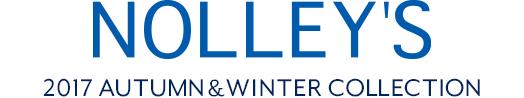 2017 AUTUMN&WINTER COLLECTION