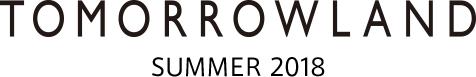 TOMORROWLAND SUMMER 2018