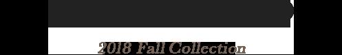 FACE SANS FARD 2018 Fall Collection