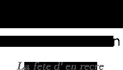 【La fete d' en recre】2018/AW collection