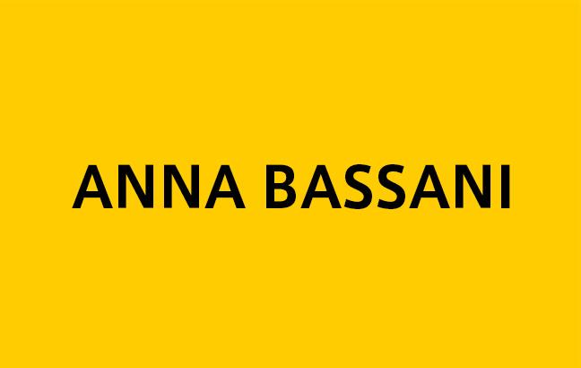 ANNA BASSANI