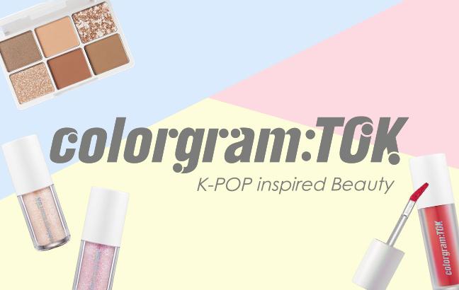 colorgram:TOK