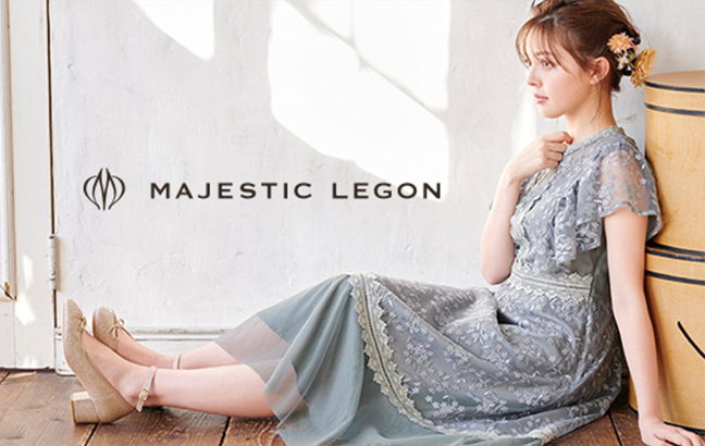 MAJESTIC LEGON OUTLET