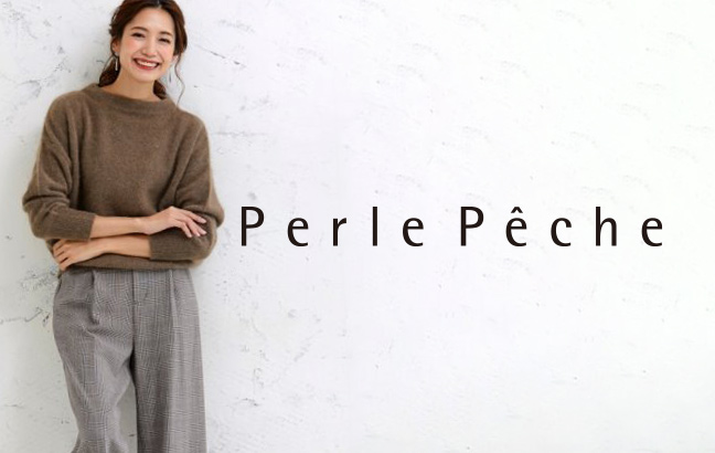 Perle Peche OUTLET