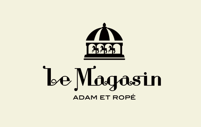 Adam et Rope Le Magasin