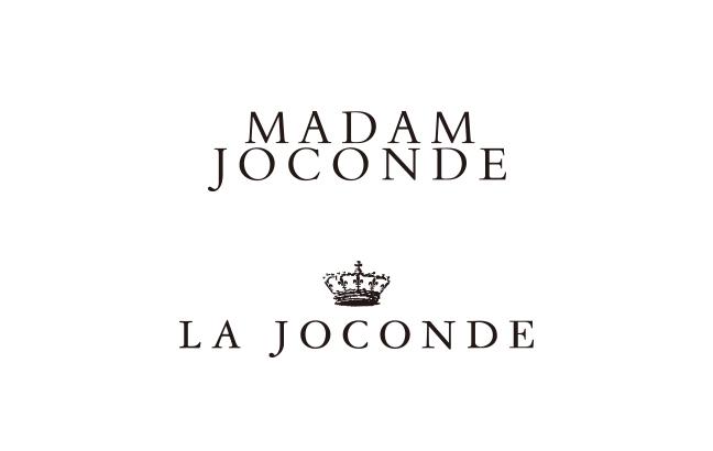 MADAM JOCONDE、LA JOCONDE