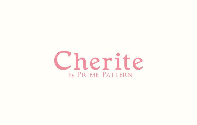 Cherite by PRIME PATTERN