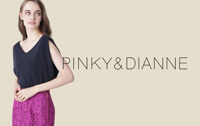 PINKY&DIANNE