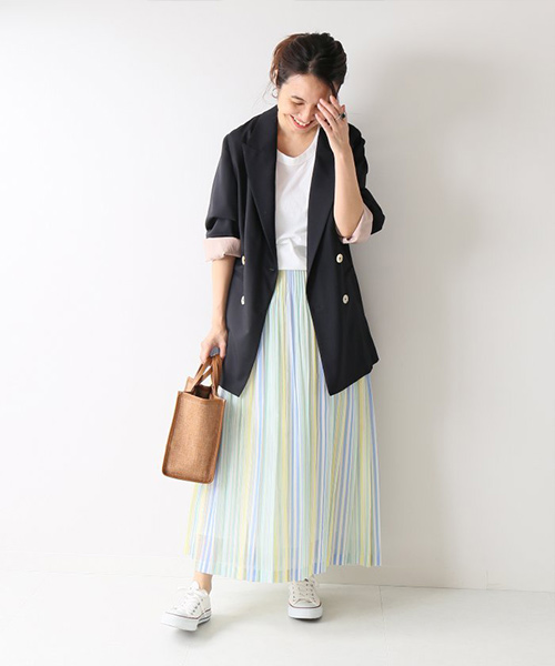 Spick&Spanのスカート
