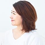美容&ファッションライター 川上桃子