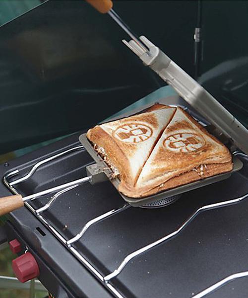 アウトドアグッズ 鍋・調理器具