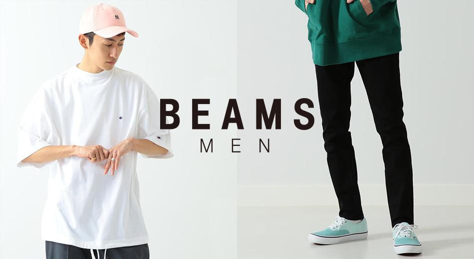 BEAMS MEN