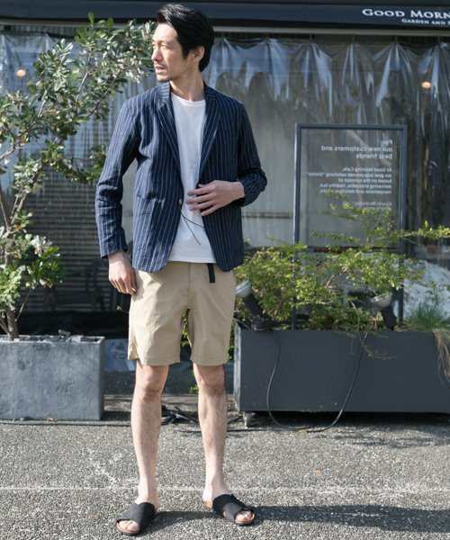 URBAN RESEARCH Sonny Label 6月 服装コーデ 画像