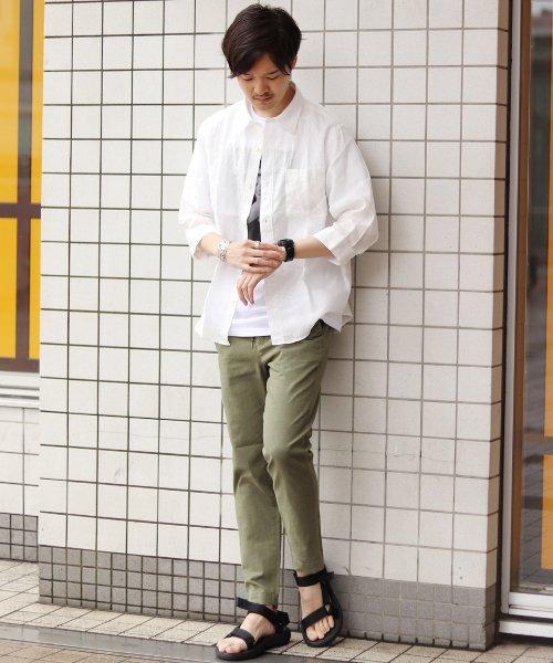 JOURNAL STANDARD 6月 服装コーデ 画像