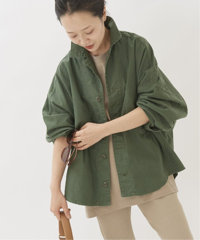 Army シャツ