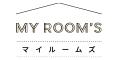 MY ROOM'S