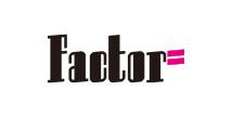 Factor=(ファクターイコール)