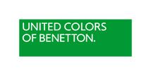 BENETTON (UNITED COLORS OF BENETTON)(ベネトン(ユナイテッド カラーズ オブ ベネトン))