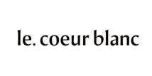 le.coeur blanc(ルクールブラン)