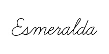 Esmeralda(エスメラルダ)