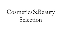 Cosmetics&Beauty Selection(Cosmetics and Beauty Selection)
