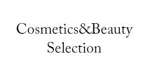 Cosmetics&Beauty Selection(Cosmetics and Beauty Selection)