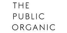 THE PUBLIC ORGANIC(THE PUBLIC ORGANIC)
