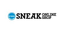 SNEAK ONLINE SHOP(スニークオンラインショップ)