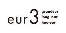 eur3( 大きいサイズ)(エウルキューブ)