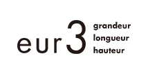 eur3(エウルキューブ)