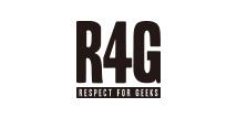 R4G(アールフォージー)