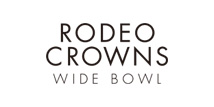 RODEO CROWNS WIDE BOWL