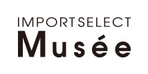 import select Musee(import select Musee)