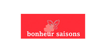 bonheur saisons(ボヌールセゾン)