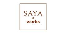 SAYA & works(サヤ&ワークス)