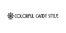 COLORFUL CANDY STYLE(カラフルキャンディスタイル)