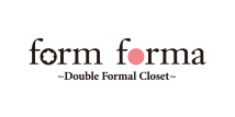 form forma(フォルムフォルマ)