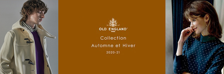 OLD ENGLAND(オールドイングランド)