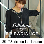 Fabulous Angela & BE RADIANCE