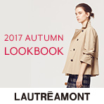 2017 LAUTREAMONT AUTUMN LOOKBOOK