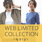 INDIVI WEB LIMITED COLLECTION