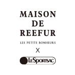 MAISON DE REEFUR×LeSportsac