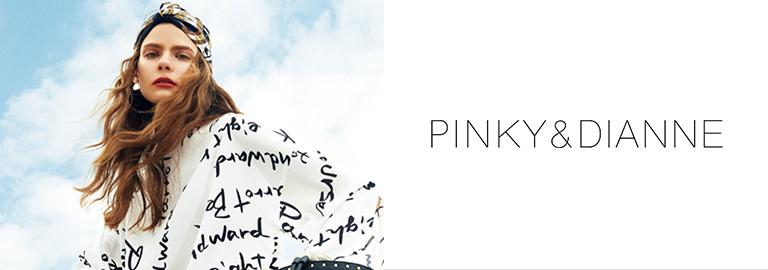 Pinky&Dianne(ピンキーアンドダイアン)